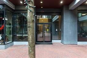 Photo 7: 302 12 WATER STREET in Vancouver: Downtown VW Condo for sale (Vancouver West)  : MLS®# R2060347