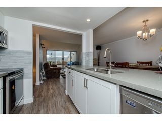 Photo 3: # 405 - 3 K DE K Court in New Westminster: Quay Condo for sale : MLS®# R2132103