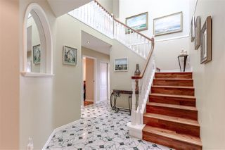 Photo 2: 1185 FLETCHER WAY in Port Coquitlam: Citadel PQ House for sale : MLS®# R2142428
