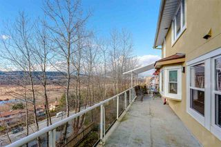 Photo 18: 1185 FLETCHER WAY in Port Coquitlam: Citadel PQ House for sale : MLS®# R2142428