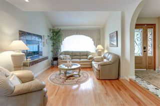 Photo 3: 1185 FLETCHER WAY in Port Coquitlam: Citadel PQ House for sale : MLS®# R2142428