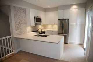 Photo 3: 2 703 Gauthier Avenue in Coquitlam: Coquitlam West House 1/2 Duplex for sale : MLS®# R2157920