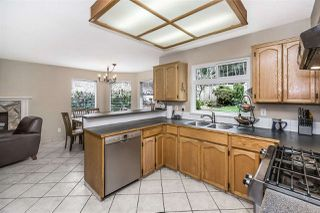 Main Photo: 1406 Glenview Court in Coquitlam: Westwood Plateau House for rent
