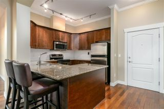 Photo 4: 401 2627 SHAUGHNESSY STREET in Port Coquitlam: Central Pt Coquitlam Condo for sale : MLS®# R2315870