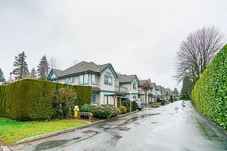 Photo 2: 10 21453 DEWDNEY TRUNK ROAD in Maple Ridge: West Central Townhouse for sale : MLS®# R2329290