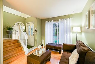 Photo 4: 10 21453 DEWDNEY TRUNK ROAD in Maple Ridge: West Central Townhouse for sale : MLS®# R2329290