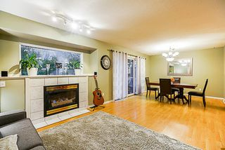 Photo 14: 10 21453 DEWDNEY TRUNK ROAD in Maple Ridge: West Central Townhouse for sale : MLS®# R2329290