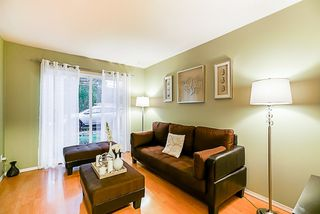 Photo 5: 10 21453 DEWDNEY TRUNK ROAD in Maple Ridge: West Central Townhouse for sale : MLS®# R2329290