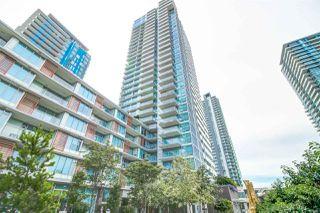 Photo 1: 303 8131 NUNAVUT LANE in Vancouver: Marpole Condo for sale (Vancouver West)  : MLS®# R2320918