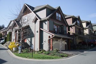 Photo 1: 24 36169 Lower Sumas Mtn Road in Abbotsford: Townhouse for sale : MLS®# R2344241