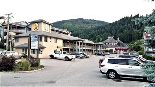 Photo 2: Exclusive Hotel/Motel with property in BC: Business with Property for sale