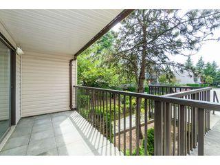 """Photo 17: 101 15288 100 Avenue in Surrey: Guildford Condo for sale in """"Cedar Grove"""" (North Surrey)  : MLS®# R2389430"""