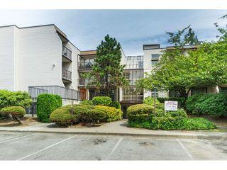 """Photo 1: 101 15288 100 Avenue in Surrey: Guildford Condo for sale in """"Cedar Grove"""" (North Surrey)  : MLS®# R2389430"""