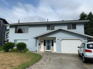 Main Photo: 3325 Chehalis Dr. in Abbotsford: Abbotsford West House for rent