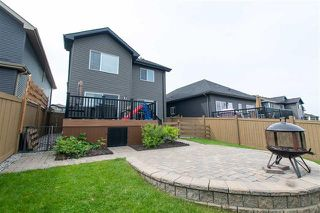 Photo 30: 3324 WEIDLE WY SW in Edmonton: Zone 53 House for sale : MLS®# E4164652