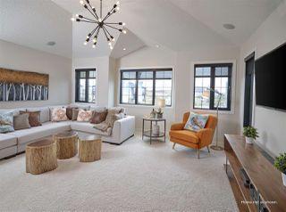 Photo 6: 1319 157 Street in Edmonton: Zone 56 House for sale : MLS®# E4173913