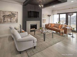 Photo 2: 1319 157 Street in Edmonton: Zone 56 House for sale : MLS®# E4173913
