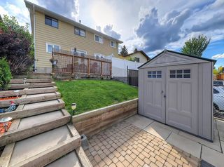 Photo 33: 128 Bergen Road NW in Calgary: Beddington Heights Semi Detached for sale : MLS®# C4269787