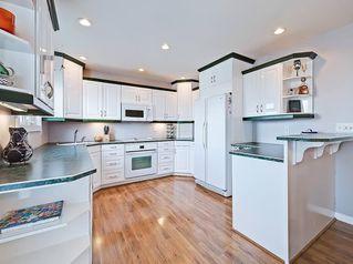Photo 7: 128 Bergen Road NW in Calgary: Beddington Heights Semi Detached for sale : MLS®# C4269787