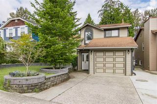 Main Photo: 3163 TORY Avenue in Coquitlam: New Horizons House for sale : MLS®# R2407074