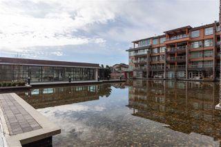 """Photo 16: 424 3602 ALDERCREST Drive in North Vancouver: Roche Point Condo for sale in """"Legend 2"""" : MLS®# R2410371"""