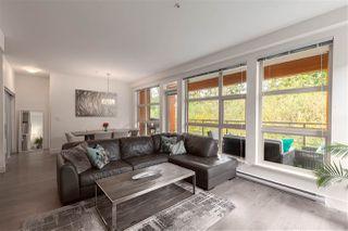 """Photo 8: 424 3602 ALDERCREST Drive in North Vancouver: Roche Point Condo for sale in """"Legend 2"""" : MLS®# R2410371"""