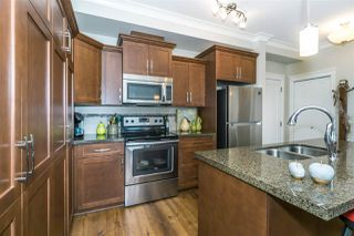 """Photo 5: 201 45750 KEITH WILSON Road in Chilliwack: Vedder S Watson-Promontory Condo for sale in """"Englewood Courtyard"""" (Sardis)  : MLS®# R2415265"""