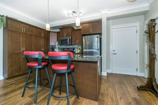 """Photo 4: 201 45750 KEITH WILSON Road in Chilliwack: Vedder S Watson-Promontory Condo for sale in """"Englewood Courtyard"""" (Sardis)  : MLS®# R2415265"""