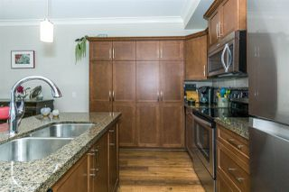 """Photo 6: 201 45750 KEITH WILSON Road in Chilliwack: Vedder S Watson-Promontory Condo for sale in """"Englewood Courtyard"""" (Sardis)  : MLS®# R2415265"""