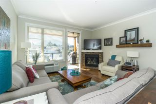 """Photo 10: 201 45750 KEITH WILSON Road in Chilliwack: Vedder S Watson-Promontory Condo for sale in """"Englewood Courtyard"""" (Sardis)  : MLS®# R2415265"""