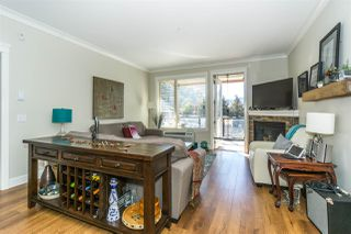 """Photo 9: 201 45750 KEITH WILSON Road in Chilliwack: Vedder S Watson-Promontory Condo for sale in """"Englewood Courtyard"""" (Sardis)  : MLS®# R2415265"""