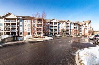 Photo 1: 223 200 BETHEL Drive: Sherwood Park Condo for sale : MLS®# E4180139