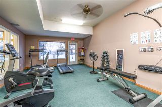 Photo 30: 223 200 BETHEL Drive: Sherwood Park Condo for sale : MLS®# E4180139