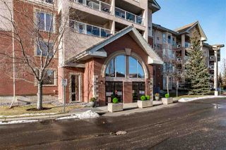 Photo 2: 223 200 BETHEL Drive: Sherwood Park Condo for sale : MLS®# E4180139