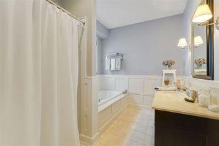 Photo 12: 21 50 OAKRIDGE Drive S: St. Albert House Half Duplex for sale : MLS®# E4182906
