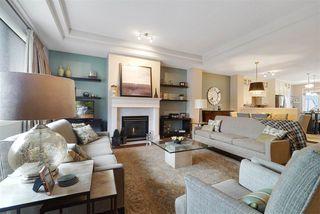 Photo 7: 21 50 OAKRIDGE Drive S: St. Albert House Half Duplex for sale : MLS®# E4182906