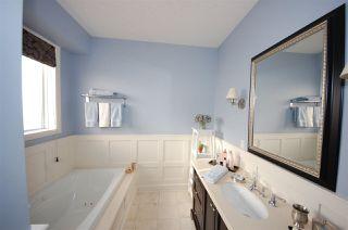Photo 15: 21 50 OAKRIDGE Drive S: St. Albert House Half Duplex for sale : MLS®# E4182906