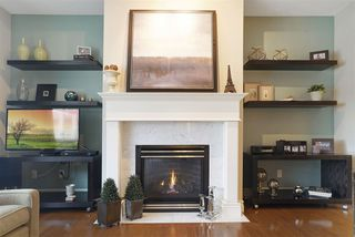 Photo 9: 21 50 OAKRIDGE Drive S: St. Albert House Half Duplex for sale : MLS®# E4182906