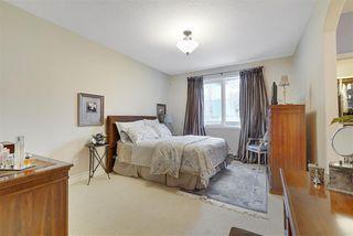 Photo 10: 21 50 OAKRIDGE Drive S: St. Albert House Half Duplex for sale : MLS®# E4182906