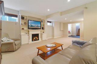 Photo 21: 21 50 OAKRIDGE Drive S: St. Albert House Half Duplex for sale : MLS®# E4182906