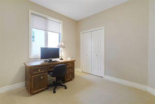 Photo 17: 21 50 OAKRIDGE Drive S: St. Albert House Half Duplex for sale : MLS®# E4182906
