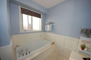Photo 14: 21 50 OAKRIDGE Drive S: St. Albert House Half Duplex for sale : MLS®# E4182906