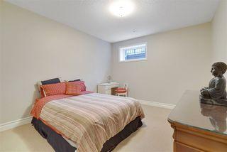Photo 23: 21 50 OAKRIDGE Drive S: St. Albert House Half Duplex for sale : MLS®# E4182906