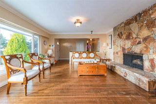 Photo 6: 2030 WESTDEAN Crescent in West Vancouver: Ambleside House for sale : MLS®# R2429141