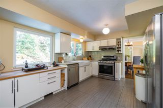 Photo 10: 2030 WESTDEAN Crescent in West Vancouver: Ambleside House for sale : MLS®# R2429141