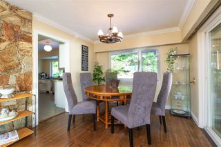 Photo 9: 2030 WESTDEAN Crescent in West Vancouver: Ambleside House for sale : MLS®# R2429141