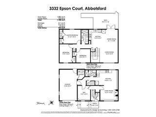 Photo 20: 3332 EPSON Court in Abbotsford: Abbotsford East House for sale : MLS®# R2431144