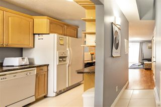 """Photo 3: 97 6673 138 Street in Surrey: East Newton Townhouse for sale in """"HYLAND CREEK"""" : MLS®# R2434304"""