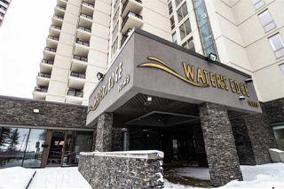 Photo 2: 1404 10149 SASKATCHEWAN Drive in Edmonton: Zone 15 Condo for sale : MLS®# E4187471