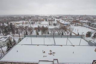 Photo 27: 1404 10149 SASKATCHEWAN Drive in Edmonton: Zone 15 Condo for sale : MLS®# E4187471